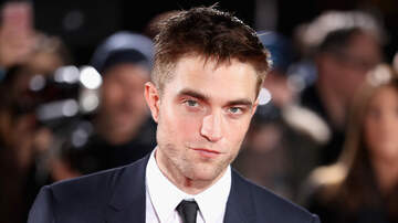 Angie Martinez - Twilight Actor Robert Pattinson Has Been Casted To Play The Batman