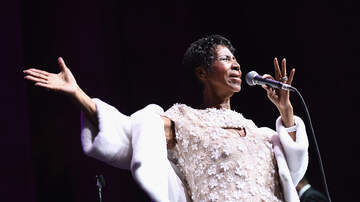 ya girl Cheron - The Aretha Franklin Amphitheater is unveiled in Detroit!