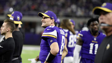Allen's Page - The #Vikings Numbers Game (1-10)