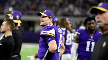Allen's Page - #92Noon: Are we all in on Year 2 of Kirk Cousins? #Vikings