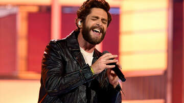 Headlines - Thomas Rhett and Jon Pardi Duet On New Single, 'Beer Can't Fix'
