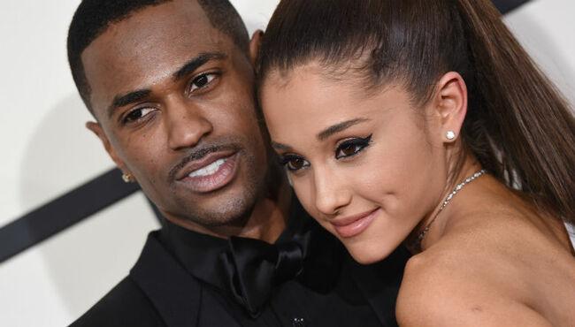 Big Sean Gives Ariana Grande A Shoutout On New DJ Khaled Collab 'Thank You'