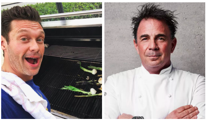 Famed LA Chef Josiah Citrin Spills BBQ Tips From New Cookbook