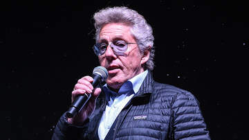 Rock News - Roger Daltrey Says 'Real' Fans Of The Who Know He Can't Stand Pot Smoke