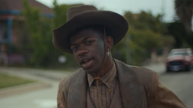 Lil Nas X's 'Old Town Road' Music Video Features Chris Rock, Diplo & More