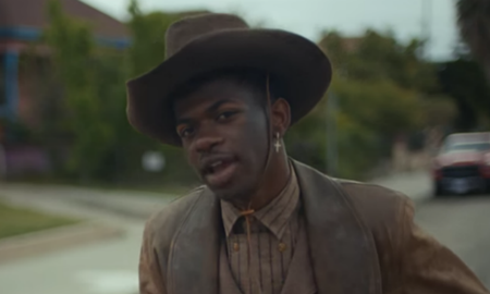 Music News - Lil Nas X's 'Old Town Road' Music Video Features Chris Rock, Diplo & More