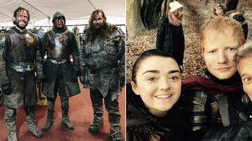 Entertainment News - Here Are All The 'Game Of Thrones' Celebrity Cameos You May Have Missed