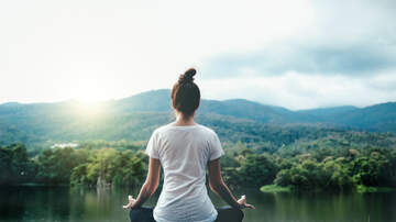 Jessica - Here's The Best Exercises To Ease Anxiety