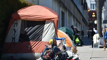 Top Stories - San Francisco's Homeless Population Hits 8,000