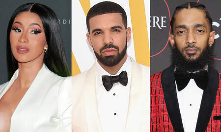 Trending - Cardi B, Drake, Nipsey Hussle & More Nominated For 2019 BET Awards