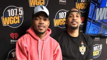 Tone Kapone - Chance Stops by LIVE with Tone Kapone!