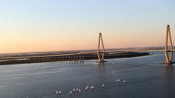 All Things Charleston - Charleston is #1 for Memorial Day Weekend