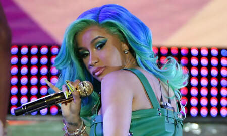 Trending - Cardi B Issues Stern Warning To Fans: 'Stop Talking About My Family'