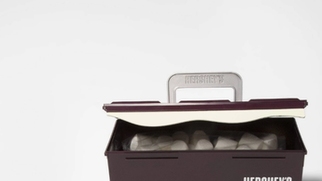 Josh Reno - Target Is Selling a Hershey's S'mores Toolbox