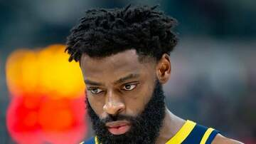 The Gunner Page - Pacers Guard Tyreke Evans Thrown Out of NBA for Two Years!