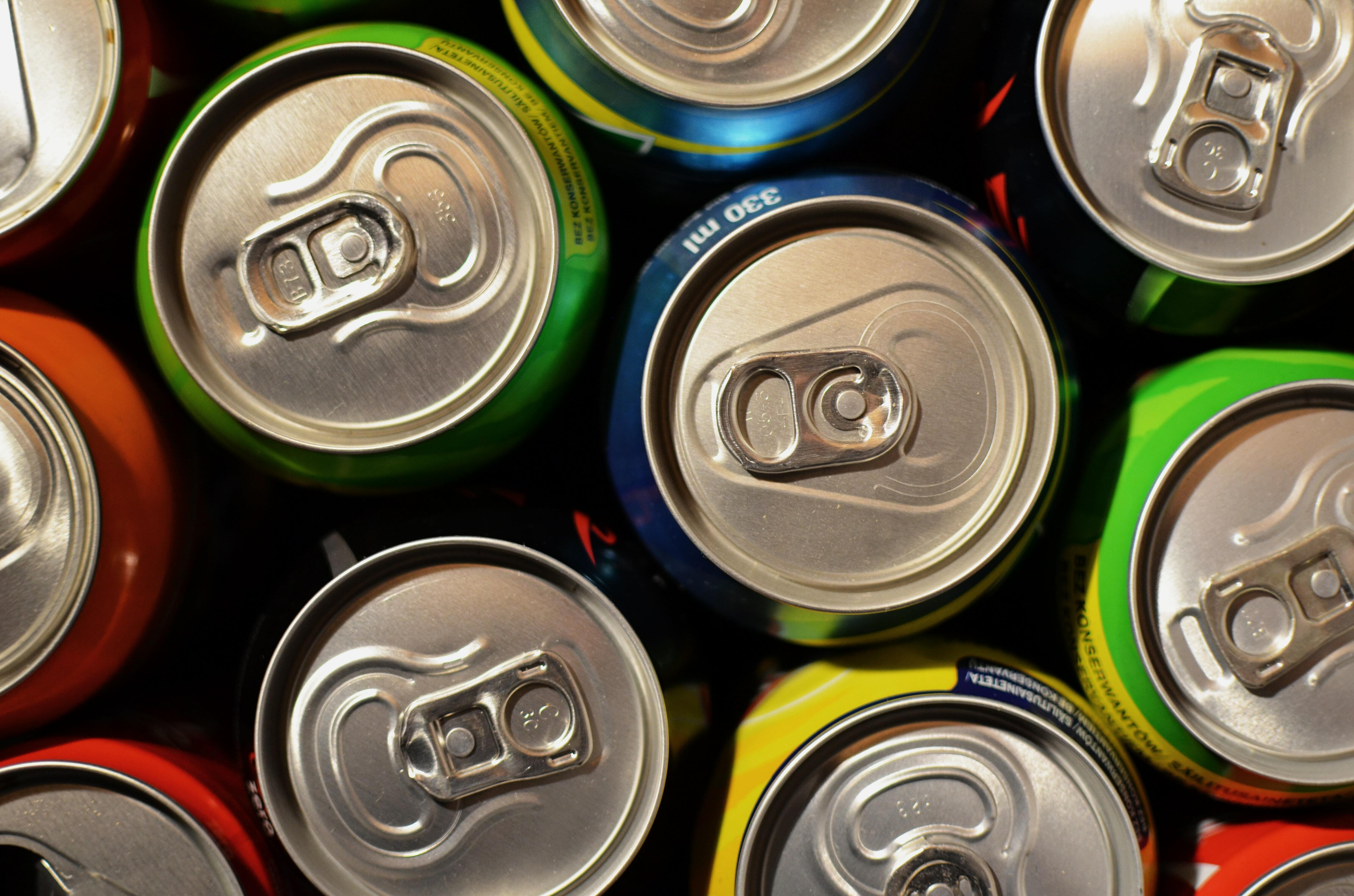 Woman with 6-energy-drinks-a-day habit hospitalized, fitted with pacemaker