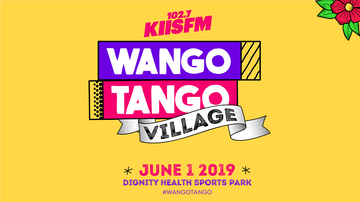 None - Madison Beer, Jake Miller, CNCO & Ally Brooke Join our Wango Tango Village!