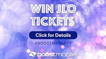 None - Real 103.9 at Boost Mobile - Win J.Lo Tickets!