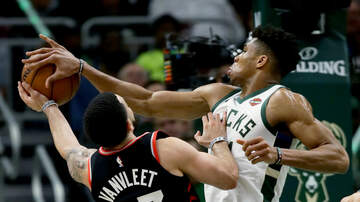 Bucks - Reaction: Bucks beat Raptors 125-103 to take 2-0 lead in series