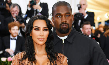 Entertainment News - Here's The Meaning Behind Kim & Kanye's Son Psalm's Name
