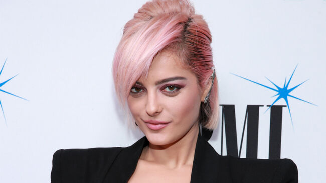 Bebe Rexha Shows Off Her Curves In Unretouched Bikini Pic