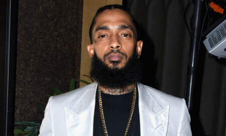 Trending - Nipsey Hussle's Ex Claims His Sister Took Their Daughter Without Permission