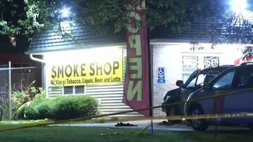 Local News - Four people shot in Cedar Rapids parking lot, two dead