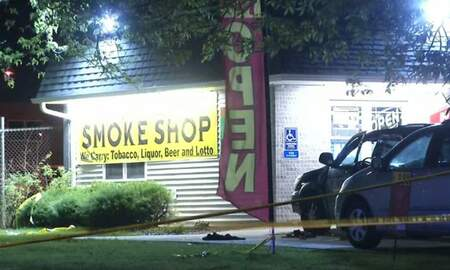 WOC Local News - Four people shot in Cedar Rapids parking lot, two dead
