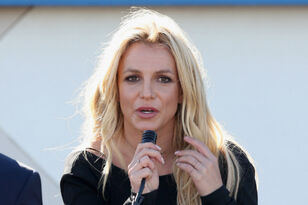 Britney Spears Speaks Out After Manager Says She May Never Perform Again