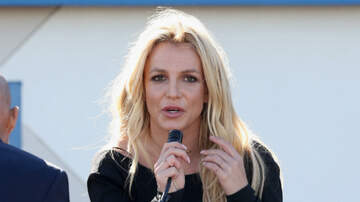 Entertainment News - Britney Spears Speaks Out After Manager Says She May Never Perform Again