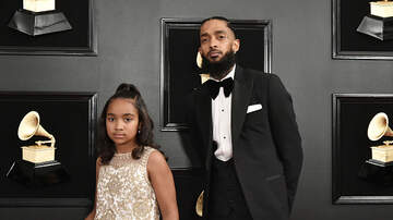 Rubi - Nipsey Hussle's Baby Mama Claims His Sister Took Child Without Permission