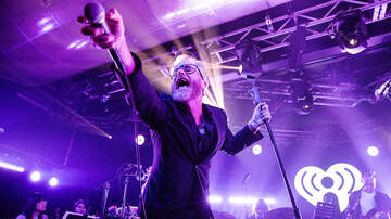 iHeartRadio Live - The National Celebrate New Album With Captivating iHeartRadio Release Party