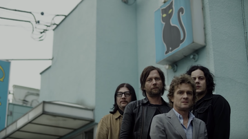 iHeartRadio Music News - The Raconteurs Explore Japan In 'Help Me Stranger' Video: Watch