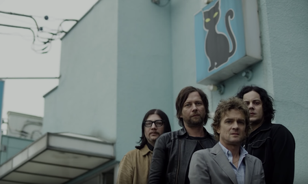 Trending - The Raconteurs Explore Japan In 'Help Me Stranger' Video: Watch