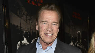 The Mighty Peanut - Reports actor Arnold Schwarzenegger was attacked in South Africa