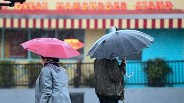 Local News - More Rain Expected Through Sunday