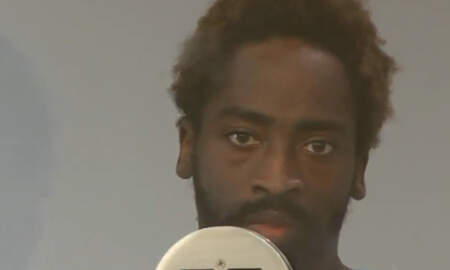 National News - Man Charged With Murder After Allegedly Beating Woman With Scooter