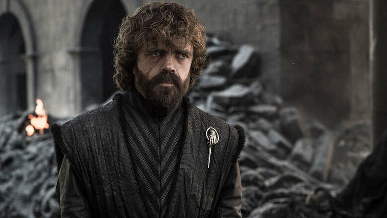 'Game of Thrones' finale delayed in China