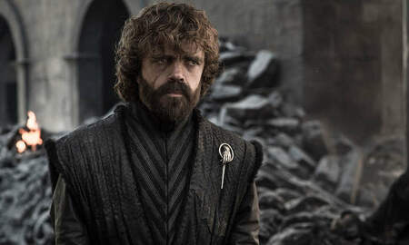 Entertainment News - 'Game of Thrones' Therapy Is A Real Thing Being Offered After The Finale