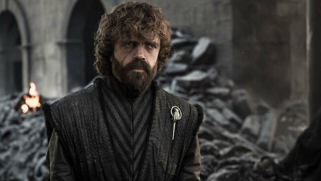 'Game of Thrones' Therapy Is A Real Thing Being Offered After The Finale
