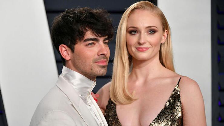 Joe Jonas 'Found Happiness' During Honeymoon With Sophie Turner | iHeartRadio
