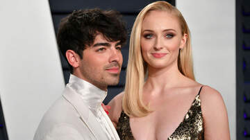 Trending - Sophie Turner Credits Joe Jonas For Saving Her Life