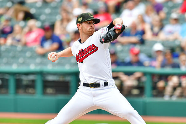 Shane Bieber Has a Career Day, Indians Wallop the Orioles 10-0