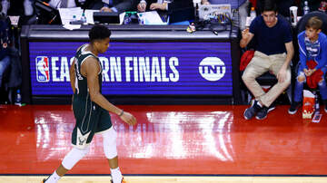 Bucks - Recap: Raptors 118, Bucks 112 - Game 3 (2 OT)