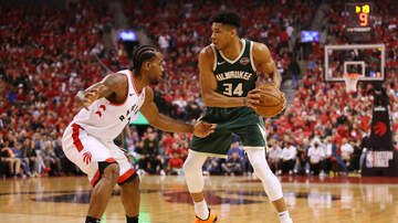 Bucks - Reaction: Raptors 118, Bucks 112 (2 OT) - Game 3