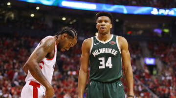 Bucks - Giannis Antetokounmpo, starters struggle in Game 3 loss to Toronto