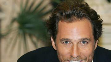 Hannah Mac - Matthew McConaughey- Newest Professor at University of Texas!