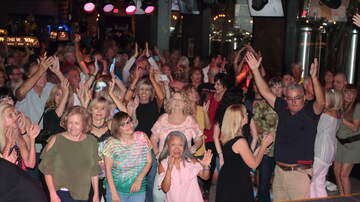 Friday Night Dance Party - June FNDP at The Beach Club
