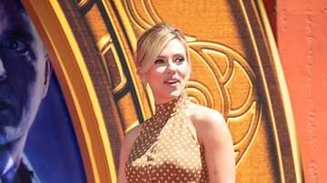 Madison - Scarlett Johansson is engaged!
