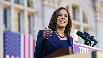 Armstrong and Getty - The Argument Against Kamala Harris From the Left